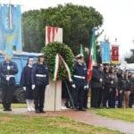 Aprilia celebra il 75esimo dello sbarco alleato #FOTO