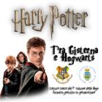 """""""Harry Potter tra Cisterna e Hogwarts"""", ma non solo. Doppio appuntamento in biblioteca"""