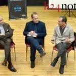 Il Canaro della Magliana: l'intervista con gli autori del romanzo – VIDEO