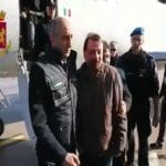 Cesare Battisti è in Italia, finita la latitanza (#VIDEO)