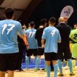Calcio a 5, l'Ecocity Cisterna perde la finalissima di Coppa