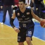 Basket serie A2, derby laziale per la Benacquista Latina: arriva la Leonis Roma