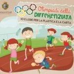 """A Fondi la presentazione delle """"Olimpiadi della raccolta differenziata"""""""