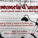 Nel ricordo della Shoah va in scena a Formia lo spettacolo 'A  memoria d'uomo'