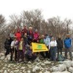 Inizia un nuovo anno di escursioni con Legambiente