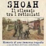 """Inaugurata a Gaeta la mostra sulla Shoah dal titolo """"Il silenzio tra i reticolati"""" (#FOTO)"""