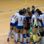 Pallavolo, domani il derby pontino tra Omia Volley e Sabaudia