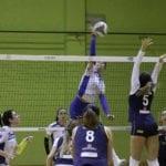 L'Omia Volley vince il derby con Sabaudia