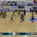 HC Fondi, ancora una sconfitta a Cingoli: la prossima c'è Pressano #VIDEO