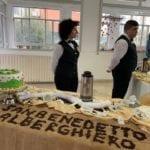 """Orientamento scolastico, domenica si chiude l'open day del """"San Benedetto"""""""