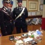 Spaccio di droga nel centro storico, condannato Ambrosio