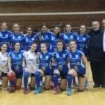 Tre derby tre vittorie: settimana da incorniciare per il Volley Terracina