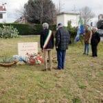 Giorno del ricordo, Coletta rende omaggio alla stele di Norma Cossetto