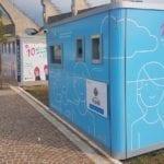 Al via a Fondi le 'Olimpiadi della raccolta differenziata'