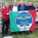 Nuove adesioni per Fratelli d'Italia a Castelforte