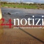 Prigionieri di una condotta 'esplosiva': acqua a fiumi e paura, il caso a Fondi – VIDEO e FOTO