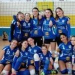 Volley Terracina, giovanili tra risultati incoraggianti e amicizia