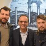 Energie per l'Italia, Parisi incontra gli amministratori del Sud Pontino