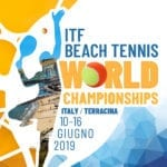 Terracina per il 2019 e 2020 ospita i mondiali di beach tennis #VIDEO
