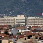 """I problemi dell'ospedale di Fondi, la """"radiografia"""" di Fratelli d'Italia"""