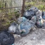 Mare d'inverno, il Comune non rimuove i rifiuti