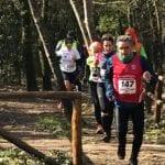 Formia corre con l'ottava edizione della Gianotrail