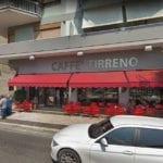 Minacce di morte al titolare del 'Caffè Tirreno': denunciato l'autore