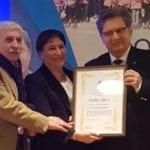 Roccagorga conferisce la cittadinanza onoraria al chirurgo prof. Fabio Ricci