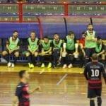 Fidaleo Fondi C5 sconfitto a Vallerano. U17 sempre capolista, per l'U19 pari casalingo