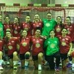 Il derby pontino della pallamano femminile va al Fondi: battuto il Pontinia