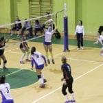 Omia Volley, tutto pronto per la trasferta di Fiumicino