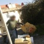 Formia, continua il monitoraggio contro l'abbandono abusivo di rifiuti