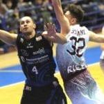 Basket serie A2, strepitoso successo della Benacquista Latina