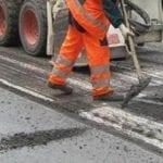 Aprilia: da questa mattina al via operazioni di manutenzione stradale