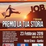 """Aprilia, ecco """"Premio la tua storia 2019"""" per promuovere le imprese locali"""