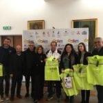 Presentata la gara podistica del Golfo: Gaeta-Formia