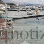 """Due estintori svuotati in mare, arriva la condanna del sindaco Villa: """"Vi dovete vergognare!"""""""