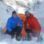 Operazioni interrotte, i corpi di Daniele Nardi e Tom Ballard resteranno sul Nanga Parbat