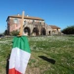 Il sindaco Terra parla dell'unità d'Italia