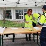 Domeniche ecologiche, circa 300 persone al lavoro per rimuovere gli ingombranti