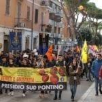 """La Giornata regionale di """"Libera"""", quest'anno si terrà a Formia"""