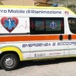 """""""Centro Mobile di Rianimazione"""", il progetto di Emergenza e Soccorso"""
