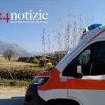 Fondi, camion investe bici: incidente mortale sull'Appia