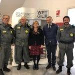 Volontari del verde, il Gruppo Montagna aderisce all'iniziativa