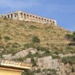 Visita-reading al Tempio di Giove Anxur per la Giornata internazionale della donna