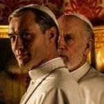 Il regista Paolo Sorrentino impegnato a Gaeta nel seguito della serie 'The Young Pope'