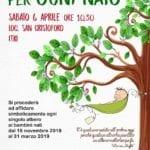 """""""Un albero per ogni nato"""", torna l'iniziativa a Itri"""