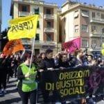 Libera e le manifestazioni della Giornata in ricordo delle vittime di mafia #FOTO