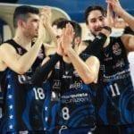 Benacquista Basket Latina torna vittoriosa dal derby di Cassino