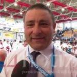 Campionati giovanili di Karate: Scauri al centro d'Italia #VIDEO